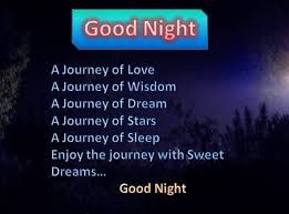 Image result for good night messages