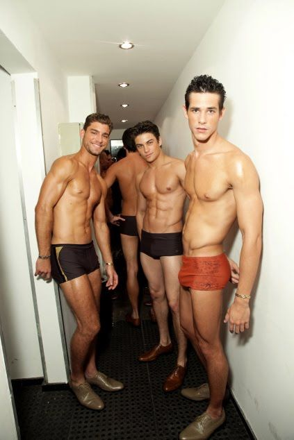 Damn, where can I find these boys?