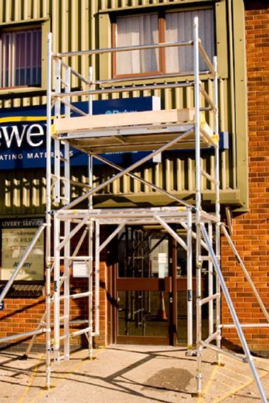 High clearance scaffold tower:Welcome to Total Scaffolding Supplies. We offer a wide range of #scaffolding and access related products to the UK and internationally.  Call 02392 264966 | Email: sales@totalscaffoldingsupplies.co.uk http://totalscaffoldingsupplies.co.uk/
