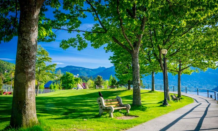 Nelson BC Canada......a gorgeous city