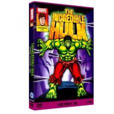 O Incrível Hulk 1982 - 2 Discos