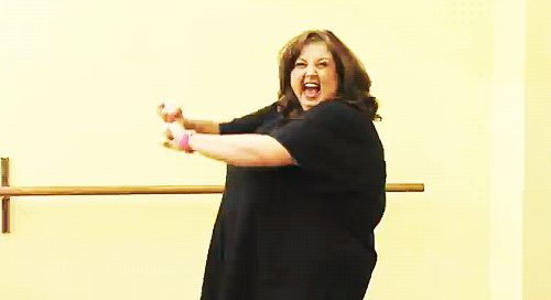 """BONUS ABBY GIF 