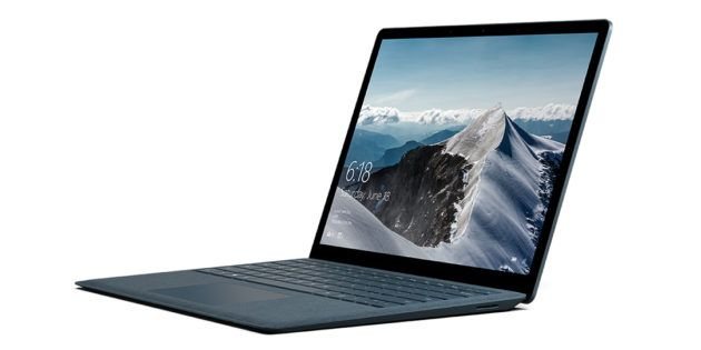 Microsoft targets Google and Apple in schools with Surface Plus hardware subscriptions Microsofts Surface Laptop with Windows 10 S is available as part of the new Surface Plus subscription program in addition to Surface Pro Surface Book and Surface Studio. (Microsoft Photo)  Microsoft is launching a new subscription program for buying Surface computers and tablets in much the same way that many people now purchase smartphones with no-interest financing for two years and the ability to…