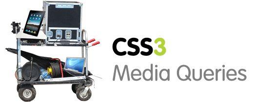 Les Media Queries CSS 3