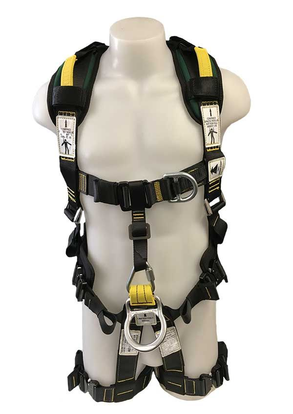 H21 Hybrid Working at Heights & Work Positioning Harness