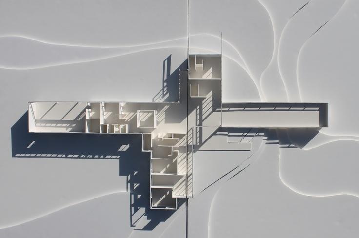 Tremaine House In Santa Barbara Architect Richard Neutra