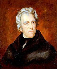 Andrew Jackson was the seventh president of the US. He ordered the Indian Removal Act, which ordered the genocide of the native Americans. Through this, 2/3 of all native Americans were killed, and the rest forced off their land.