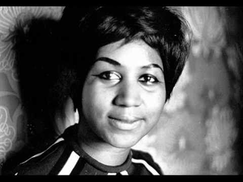 "Think | Aretha Franklin ""Think about what you're trying to do to me"""