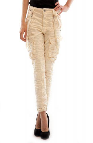 Please Store Jeans P37OCV94V1 Sand 01