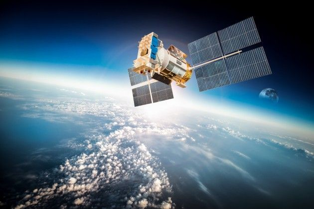Airbus and AGM develops materials from graphene for satellites