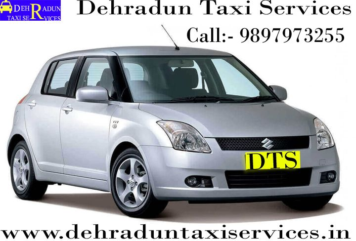 Dehradun Taxi Services offer most excellent taxi rental services in & just about Dehradun at greatest spirited prices. We present safe and enjoyable services. We make sure stress-free car rental information by as long as better services that caters to our customer's personage supplies. It offers hassle-free, well-serviced, air-conditioned cars with polite and well-organized drivers at the wheel.