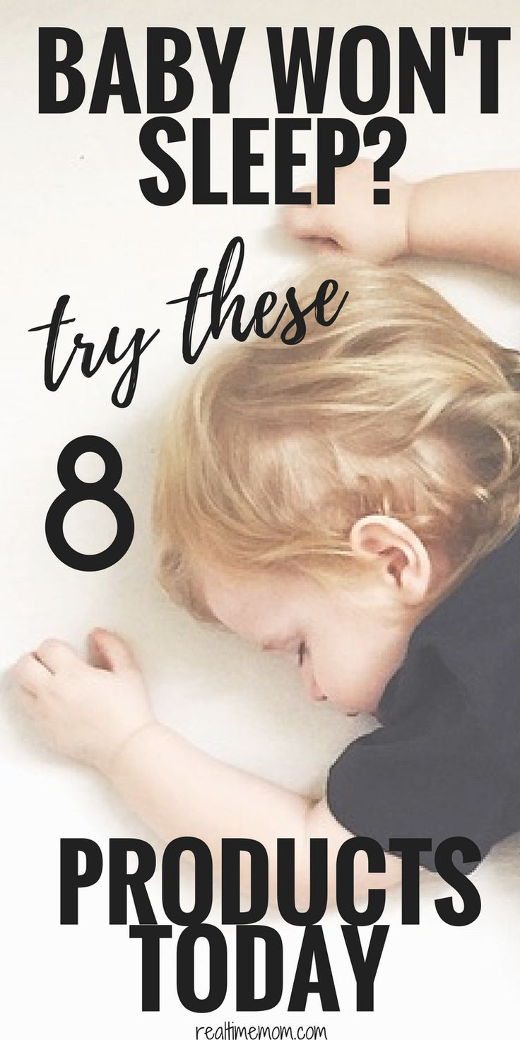 Whether you are a soon to be mom, first time mom, or a seasoned mom, getting your baby to sleep can be a struggle. These are baby sleep tips and products every mom needs to get some more shut eye. #babysleep #babysleeptips #babysleepproducts #babyregistrychecklist #babyregistry #babystuff #newborn #newbornsleep #babyessentials #newbornessentials