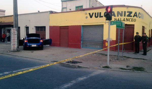 El Gran Vitoko: A CERRILLOS LE FALTA BRILLO, LA SAGA (TERCERA PART...