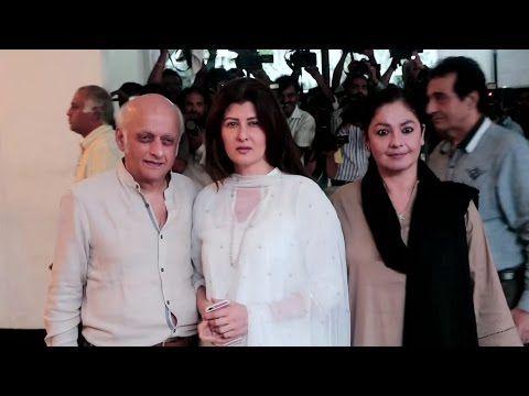 Salman Khan's Ex-Girlfriend Sangeeta Bijlani At Vinod Khanna's Prayer Meet - https://www.pakistantalkshow.com/salman-khans-ex-girlfriend-sangeeta-bijlani-at-vinod-khannas-prayer-meet/ - http://img.youtube.com/vi/TWoq6ANhbeY/0.jpg