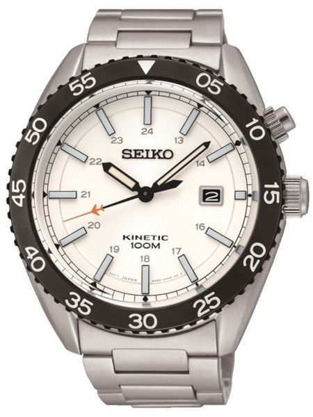 8d63b51cc17 Relógio SEIKO KINETIC - SKA615P1