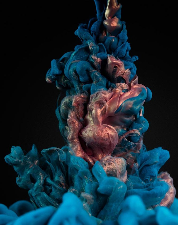 Best Alberto Seveso Images On Pinterest Brushes Graphic - New incredible underwater ink photographs alberto seveso