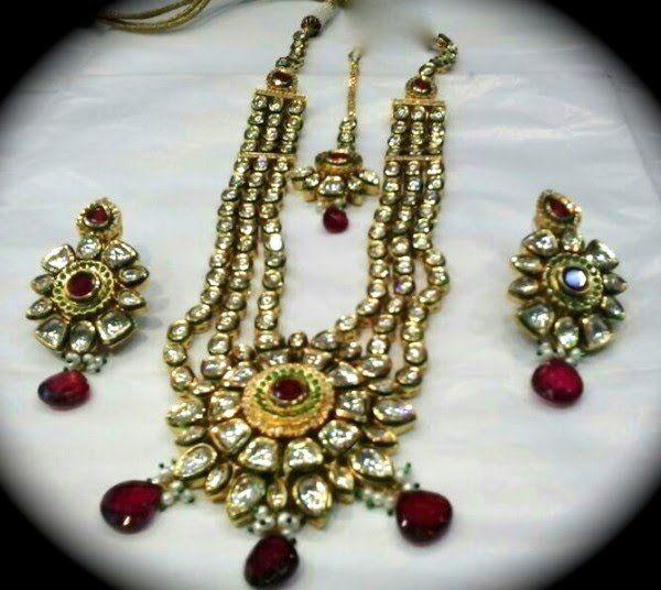 Best 25 Bollywood Jewelry Ideas On Pinterest: Best 25+ Indian Bridal Jewelry Sets Ideas On Pinterest