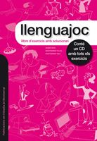 Llenguajoc / Agnès Rius, Montserrat Pujol, Montserrat Bau - Barcelona : Publicacions de l'Abadia de Montserrat, 2009 - 1 libro + 1 Cd