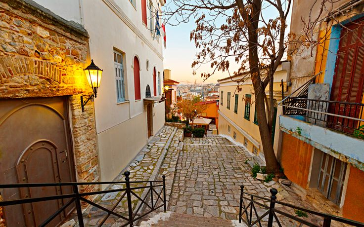 A Guide to Fall Fun in Athens - Greece Is