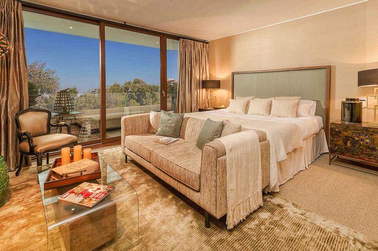 Casa Espoz | dormitorio principal | @cristianpreece