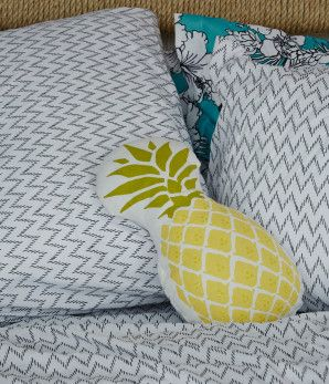 Pineapple Pillow - Aéropostale®