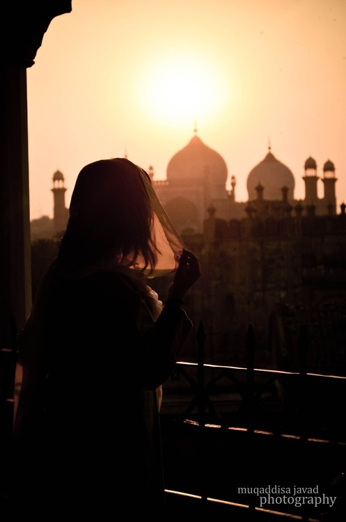 Lahore girl