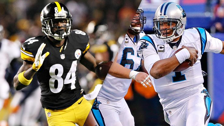 Fantasy football PPR top-300 rankings for 2016