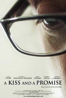 Film: Un bacio e una promessa (2012) - In una tranquilla cittadina dell'Ontario, un piccolo Bed and Breakfast abita con un segreto perverso. David Beck, un sociopatico armadio ...