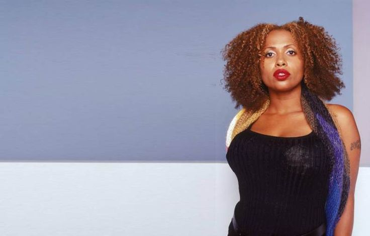 """Actress Lisa Nicole Carson: """"I Thought I Had It All Together"""""""