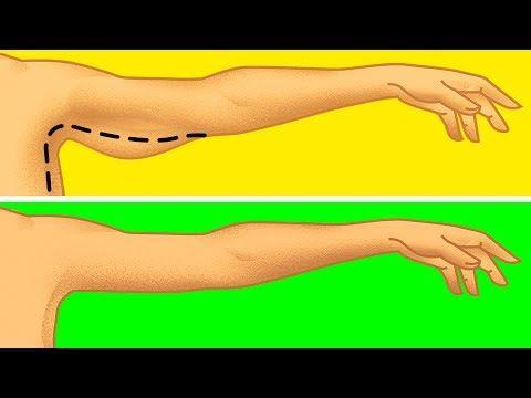 8 Min Legs - Level 2 - YouTube