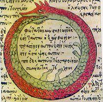 Uróboros - Wikipedia, la enciclopedia libre