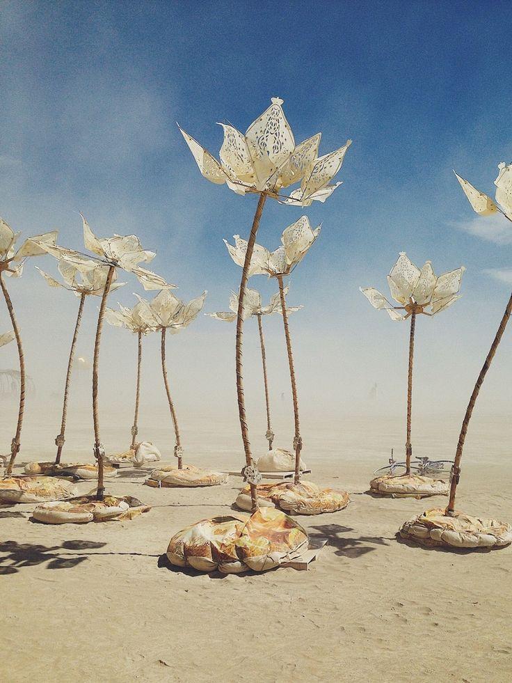 Burning Man | VSCO Cam