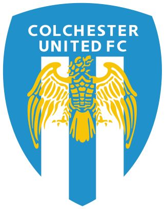 Colchester United FC, League One, Colchester, Essex, England