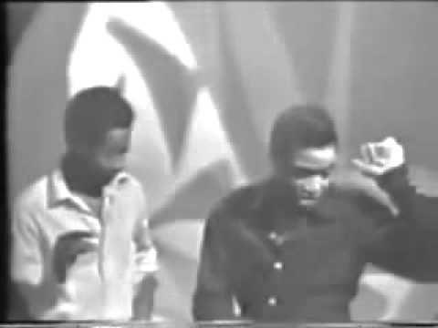 Jackie Wilson and Sam Cooke  Cha Cha Cha