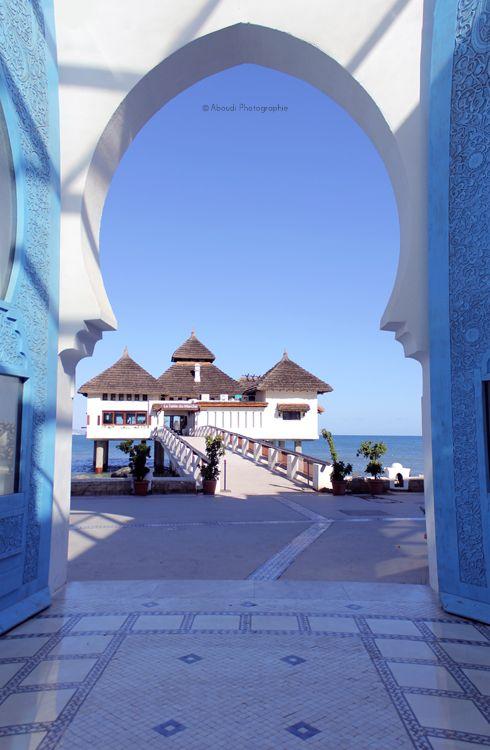 Interesting Tetouan - http://www.travelandtransitions.com/destinations/destination-advice/africa/morocco-travel-map-things-todo/