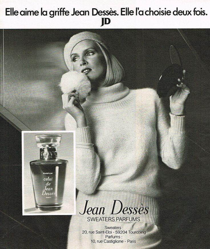 Jean Desses 1977