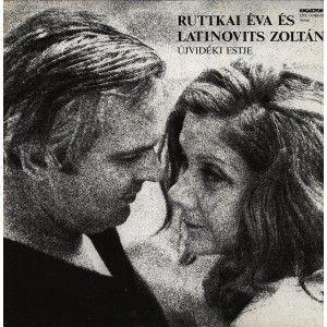 Latinovits Zoltán és Ruttkai Éva