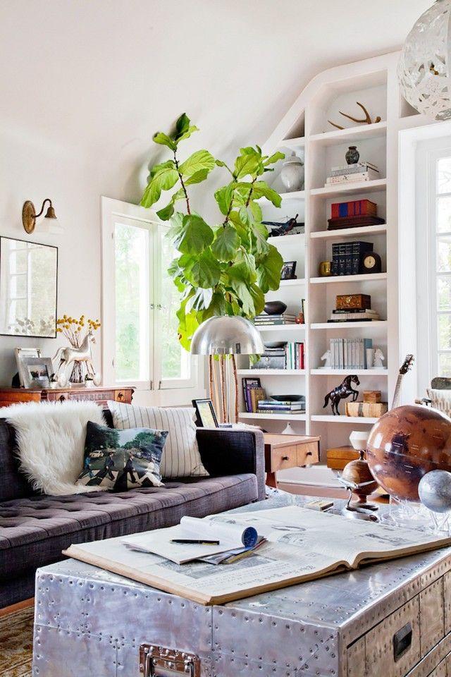 Trouvailles pinterest tables à café les idées de ma maison photo bethany