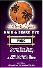 Black Hair Dye Kit by Harvest Moon. $23.98. Leaves hair healthier, shinier, softer and stronger. 100% natural henna hair dye; No chemicals, bleaches or PPD added. Intense Jet Black Includes 100 grams of henna & 100 grams of indigo. Does not go lighter than natural color. Application kit makes the process easier. Include 1 packet of henna, and 1 packet of indigo and application kit. All natural henna hair dye 100 gram pouches. Triple sifted to give you the smooth...