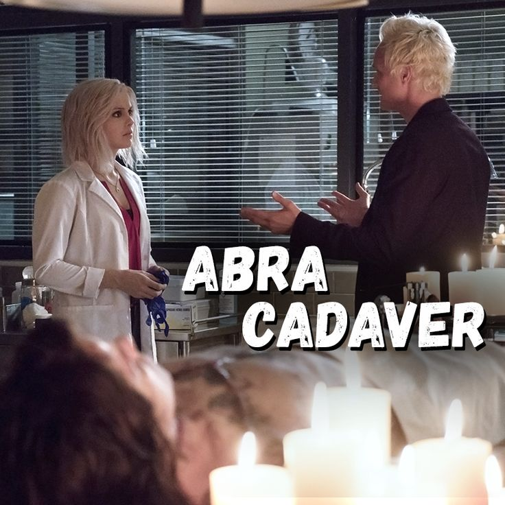 Liv and Blaine team up to keep their zombie secrets on the latest iZombie! Watch it for free on cwtv.com or The CW App.