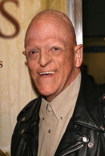 Mr. Eichenberg's Horror Icon of the day #2 Michael Berryman 01/15/2014