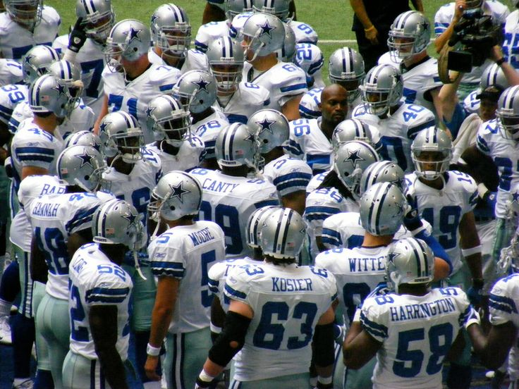 dallas cowboy sports players 31000
