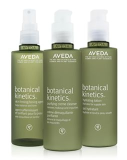 Aveda skin care I really rate these products... Reasonable too