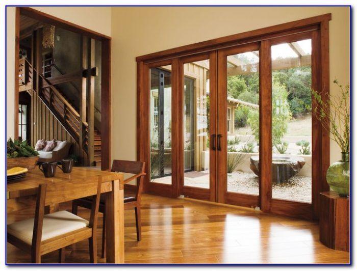 Images Sliding 4 Panel Glass Patio Doors Dekorasyon