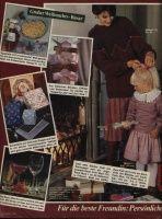 Журнал Neue Mode 1982 11+ / БИБЛИОТЕЧКА ЖУРНАЛОВ МОД / Библиотека / МОДНЫЕ СТРАНИЧКИ