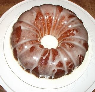 my favorite lemon glaze cake recipe!! making today 12.31.11.