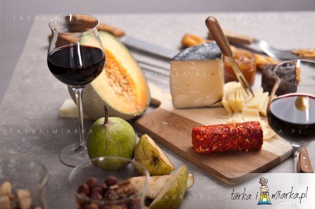 Montalcino kieliszek do wina 26 cl