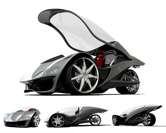 future car future car one door then the compacity