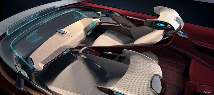 BMW i7 Concept