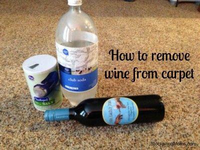 Carpet Cleaning Tips & Tricks :: Christine (iDreamofClean)'s clipboard on Hometalk :: Hometalk
